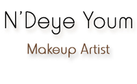N'Deye | Los Angeles based Makeup Artist